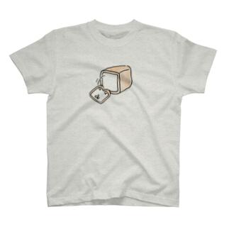 SHOKUPAAAAN T-shirts