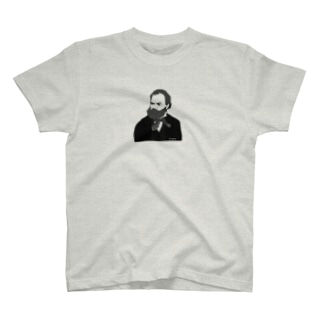 ドボルジャーク先生 T-shirts