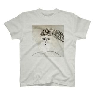 Mr.WIND T-shirts