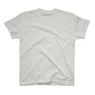 威嚇する猫T T-Shirt