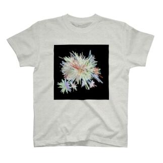 AWAKE prism01 T-shirts