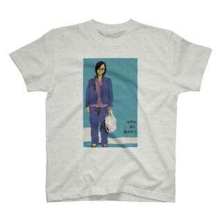 コザの夜に抱かれて T-shirts