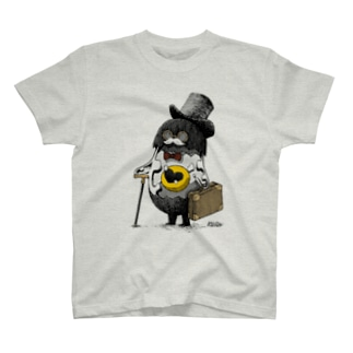 Gentleman T-shirts