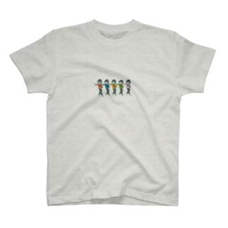 昭和なアイドル。 T-shirts