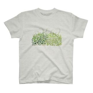 クサハラ no1六甲山 T-Shirt