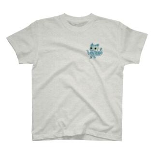 じゃしんさま T-shirts