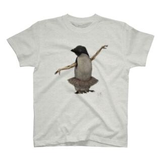 ペンギーナ T-shirts