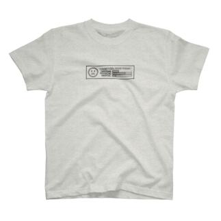 sad_face_card T-shirts