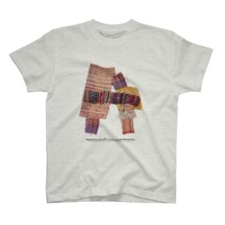 アルファベットA T-Shirt