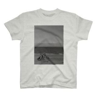 うみ T-Shirt