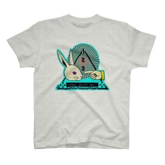 ACCHI MUITE HOI!! T-shirts