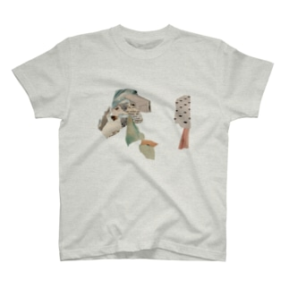 Memory of Fisher King T-shirts