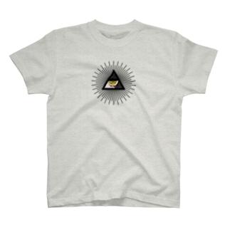このよのしんり T-shirts