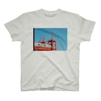 みなと T-shirts