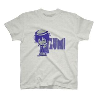 和泉マリングッズ T-shirts