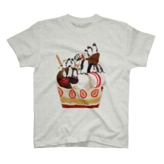 ぺんぱふぇ T-shirts