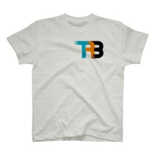 TRBロゴ T-shirts