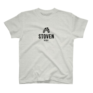 cafe STOVEN T-shirts