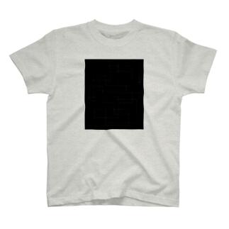 No08 T-shirts