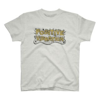 POSITIVE VIBRATION T-Shirt