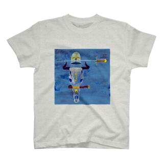ベルガモの約束 T-shirts
