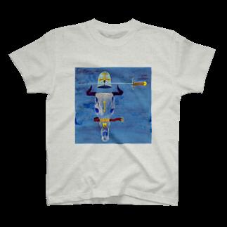 octkunのベルガモの約束 T-shirts