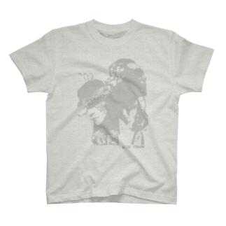 NEJIRE KINGDOM OFFICIAL T-shirts