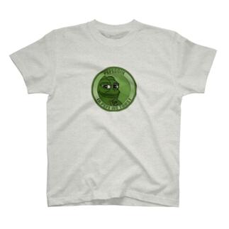 ペペキャッシュ(PEPE CASH)Tシャツ T-shirts