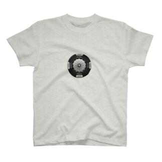 ADA ロゴ Tシャツ T-shirts