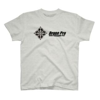 ドローンプロ Tシャツ