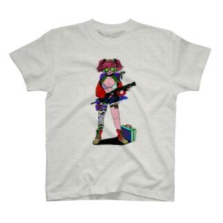 クールガール! T-shirts