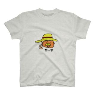 norakappa T-shirts