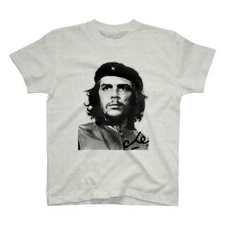 チェ・ゲバラ T-shirts