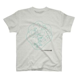 SEIZA DAMARI T-shirts