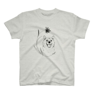 しばわんこ T-shirts
