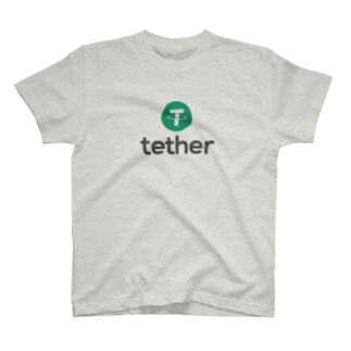Tether T-shirts