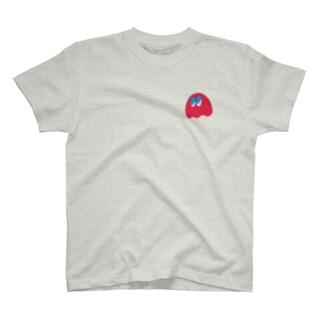 ヒマブンドールワンポイント T-shirts