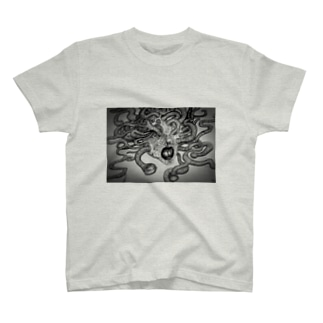 苛苛 T-shirts