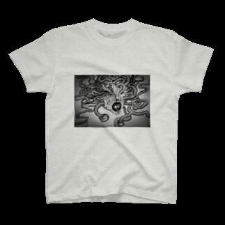 Metamorphoses~Strange&Bizzare~の苛苛 T-shirts