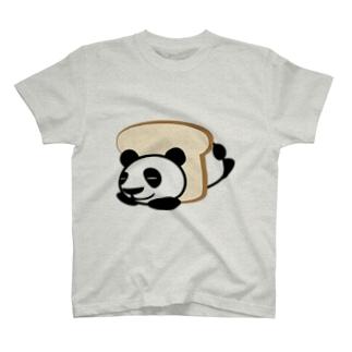 パンパンダ2 T-shirts
