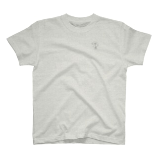 ダリー君2 T-shirts