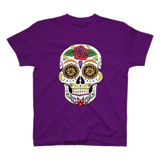 シュガースカル Tシャツ