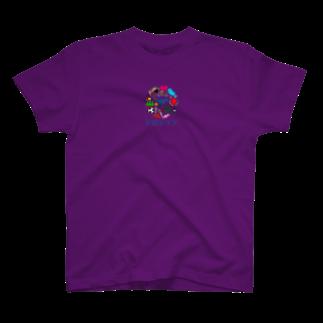 ドロンソン Tシャツ