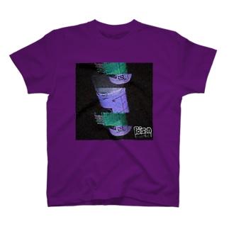 poison control Tシャツ