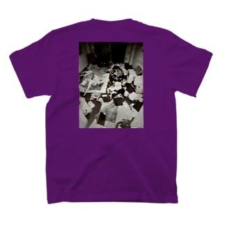 マイルーム・汚・部屋 T-shirts