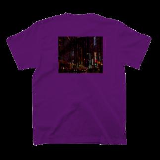 ハナイトの緊急出動 T-shirts
