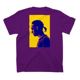お兄さん T-shirts