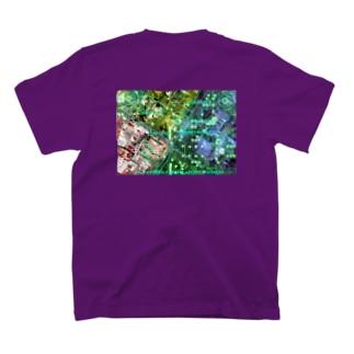 令和3年、1月NEW「TARGET」 T-shirts