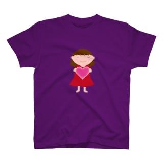ホントの気持ち T-shirts