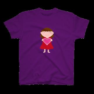 jamzIpのホントの気持ち T-shirts